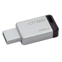 Kıngston 128Gb Usb 3.1 Dt50/128Gb Metal