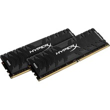Kingston 16Gb 2X8G Hyperx D4 3200 Hx432C16Pb3K2/16