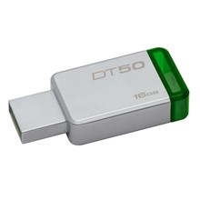 Kıngston 16Gb Usb 3.1 Dt50/16Gb Metal