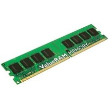 Kingston 2 GB 1333MHz DDR3 KVR13N9S6/2 Bellek
