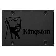 Kingston 240 Gb  A400 500/350Mbs sa400S37/240G Ssd
