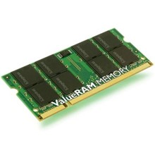 Kingston 2Gb Ddr2 800Mhz Cl6 Kvr800D2S6/2G Laptop Ram