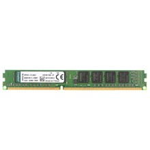Kingston 4gb ddr3 1600mhz kvr16n11s8 4 pc