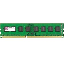 KINGSTON 8GB 1600MHZ KVR16N11/8 DDR3 CL11 DIMM PC RAM