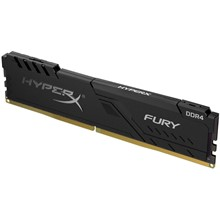 Kingston 8Gb Hyperx Fury D4 2400M Hx424C15Fb3/8