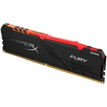 Kingston 8Gb Hyperx Fury D4 3200M Hx432C16Fb3A/8