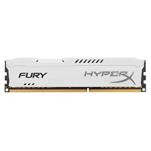 Kingston Hyperx Fury 4Gb DRR3 1600 Hx316C10Fw/4