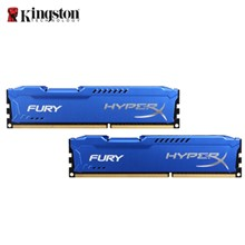 Kingston HyperX Fury 8GB(2x4) 1600 D3 HX316C10FK2/8