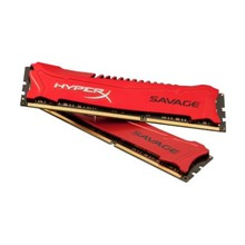 Kingston Hyperx Xmp 8Gb2X4 1600 D3 Hx316C9Srk2/8