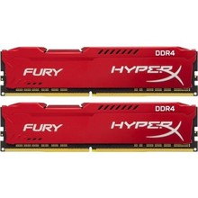 Kingston KNG HyprX 16GB D4 2933M HX429C17FR2K2/16
