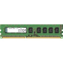 Kingston KVR16LE11/8HB 8GB ECC 1600MHz DIMMDDR3 SUNUCU RAM