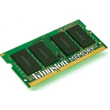 Kingston KVR16LS11/4 4GB DDR3 SoDIMM 1600 1.35V