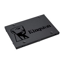 "Kıngston Ssdnow A400 480 Gb 2.5"" Sata3 Ssd 500/450 (Sa400S37/480G)"