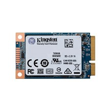 Kıngston Ssdnow Uv500 480 Gb Msata 520/500 (Suv500Ms/480G)