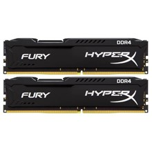 Kingston-Hyperx 2X8 16Gb 2400Mhz Hx424C15Fb2K2/16