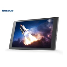 "Lenovo Tab4 Msm8917 Quad Core - 1.4Ghz 2Gb 16Gb Bt 8"" Cam Android 7.0 Siyah"