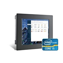 Lilliput 12Quot;End. Ip65 Panel Pc İ5-430Um-4Gb-120Ssd