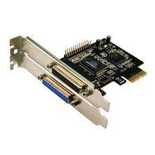 LogiLink PC0032 2 Port Paralel PCI Express Kart