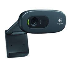 Logıtech C270 Hd Siyah Webcam 960-001063(Kam We Lg 960-001063)