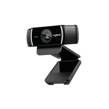 Logıtech C922 Pro Stream Webcam 960-001088 V-U0028(Kam We Lg 960-001088)