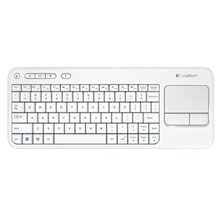 Logıtech K400 Plus Whıte Keyboard 920-007150