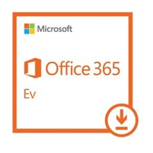 Microsoft 6GQ-00086 Office 365 Ev - Elektronik Lisans