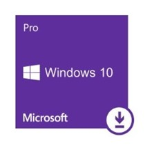 Microsoft Fqc-09131 Windows 10 Professional - Elektronik Lisans