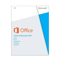 Microsoft Office 2013 T5D-01781 Home-Businnes Türkçe Kutu Dvd