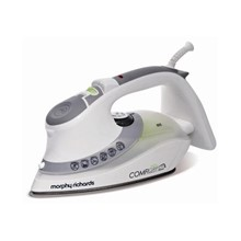 Morphy Richards 40853 Comfigrip Eco Buharlı Ü