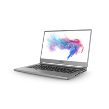 "MSI P65 Creator 9SF-1011TR i7-9750H 32 GB 512 GB SSD RTX2070 15.6"" 4K Notebook"
