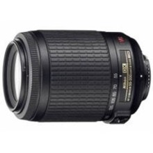 NIKON JAA798DA AF-S DX VR ZOOM-NIKKOR 55-200MM F/4-5.6G IF-ED