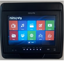 "Ninova 10"" Nv-6820 Endüstriyel Android Tablet"