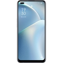 Oppo Reno 4 Lite 8/128Gb Metallic White