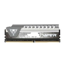 Patriot 8 GB D4 2400 VIPER GAMING PVE48G240C6GY PC