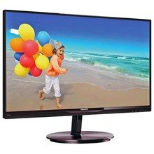 Philips 21.5 224E5Qsb-01 Led Monitör 14Ms Siyah1920X1080,Dvı