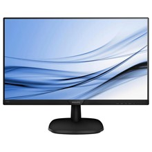 "Philips 243V7QSB/00 24"" Full HD LED IPS Monitör"