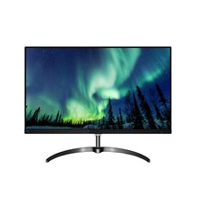 "Philips 27"" 276E8Fjab/00 4Ms Qhd Hdmi Dp Ips"