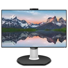 "Philips 31.5"" 329P9H/00 5Ms 4K Uhd Hdmi Dp Usb-C"