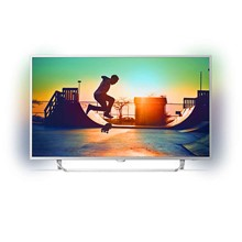Philips 43PUS6412/12 Android 4K Ultra İnce Tv