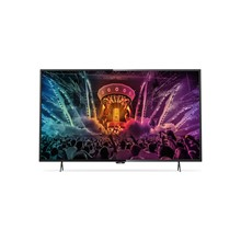 Philips 49PUS6101/12 4K Ultra İnce Smart Led Tv