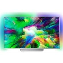 "Philips 49Pus7803 49""124Cm 4K Uydulu Smart Led Tv"