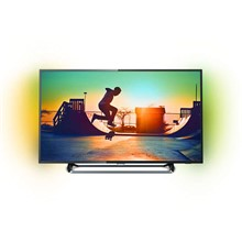 Philips 55PUS6262/12 4K İnce Smart LED TV