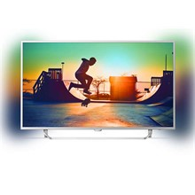 PHILIPS 55PUS6412/12 4K UHD Smart Ultra İnce LED TV