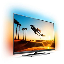 Philips 55PUS7502 4K UHD Android Smart Tv