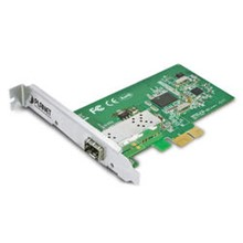 Planet PL-ENW-9701 1000Base-SX / LX SFP PCI Express Ethernet Adaptörü