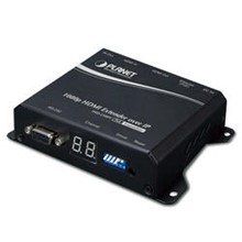 PL-IHD-210PT High Definition HDMI IP Sinyal Uzatma Cihazı, Verici Ünite, PoE<br>