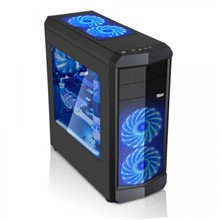 Power Boost Vk-G1023S Usb 3.0 Pencereli Gaming Kasa (Psu Yok)