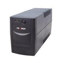 Powerup 1000Va (Led) Line İnt. Rs232 + Rj11 Ups