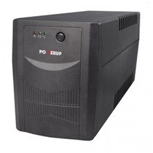 Powerup 1500Va (Led) Line İnt. Rs232 + Rj45 Ups