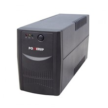 Powerup 2000Va (Led) Line İnt. Rs232 + Rj45 Ups